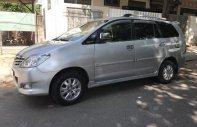 Xe Cũ Toyota Innova 2010 giá 395 triệu tại Cả nước