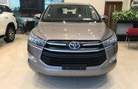 Toyota Innova 2.0E 2018 - Đồng ánh kim - Hỗ trợ trả góp 90%, bảo hành chính hãng 3 năm/ Hotline: 0973.306.136 giá 743 triệu tại Hà Nội