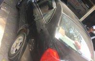 Bán xe Daewoo Lacetti sản xuất 2004, màu đen giá 132 triệu tại Hà Nội