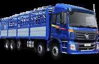 Giá xe tải 5 chân THaco Auman C34 tải trọng 20,5 tấn. Liên hệ 0938 907 616 giá 1 tỷ 227 tr tại Hà Nội
