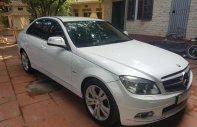 Bán Mercedes C230 đời 2008, màu trắng chính chủ, giá tốt giá 475 triệu tại Hà Nội
