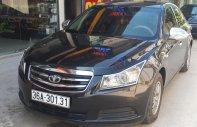 Cần bán xe Daewoo Lacetti SE năm 2009, màu đen, nhập khẩu chính chủ giá 278 triệu tại Thanh Hóa