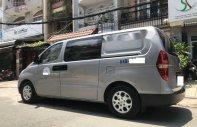 Cần bán gấp Hyundai Starex năm sản xuất 2012, màu bạc, nhập khẩu nguyên chiếc  giá 387 triệu tại Tp.HCM