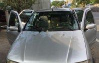 Gia đình bán Fiat Siena sản xuất năm 2002, màu bạc giá 75 triệu tại Vĩnh Long