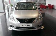 Bán ô tô Nissan Sunny đời 2018, màu bạc, giá 463tr giá 463 triệu tại Quảng Bình