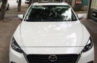 Cần bán Mazda 3 Facelift sản xuất 2017, màu trắng giá 692 triệu tại Hà Nội