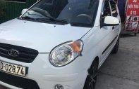 Bán ô tô Kia Morning đời 2010, màu trắng, nhập khẩu nguyên chiếc, giá tốt giá 171 triệu tại Hà Nội