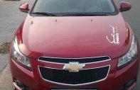 Cần bán xe Chevrolet Cruze LTZ 2011, màu đỏ. giá 450 triệu tại BR-Vũng Tàu