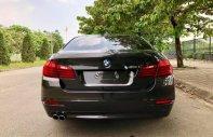 Cần bán xe BMW 5 Series 520i 2014, màu nâu, xe nhập giá 1 tỷ 420 tr tại Hà Nội
