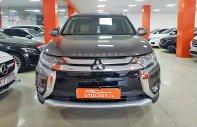 Cần bán Mitsubishi Outlander 2.4 CVT Premium 2018, màu nâu số tự động giá 1 tỷ 150 tr tại Hà Nội