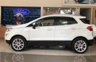 Bán Ford EcoSport 1.5 đời 2018, 648tr (chưa giảm), đủ màu, lãi suất 0.6%/ tháng, cố định 3 năm giá 648 triệu tại Tp.HCM
