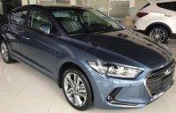 Bán Hyundai Elantra đời 2018, màu xanh lam giá 560 triệu tại Tp.HCM