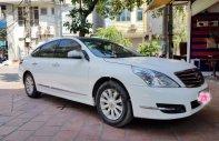 Cần bán Nissan Teana 2.0 AT đời 2011, màu trắng, nhập khẩu nguyên chiếc chính chủ, giá chỉ 545 triệu giá 545 triệu tại Hà Nội