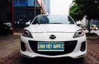 Bán Mazda 3 S 1.6AT sản xuất năm 2014, màu trắng giá 528 triệu tại Hà Nội