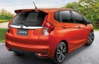 Cần bán Honda Jazz sản xuất 2018, màu đỏ, nhập khẩu Thái, giá 544tr giá 544 triệu tại Tp.HCM