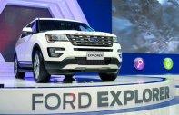 Ford Explorer 2.3L Ecoboots 2017, nhập khẩu Mỹ, giao xe ngay. LH: 090.217.2017 giá 2 tỷ 180 tr tại Tp.HCM