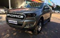 Bán xe Ford Ranger XLS 2.2AT sản xuất 2015 màu vàng giá 605 triệu tại Hà Nội