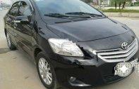 Chính chủ bán Toyota Vios 1.5 MT sản xuất 2010, màu đen giá 270 triệu tại Hà Nội
