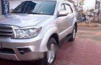 Bán ô tô Toyota Fortuner sản xuất 2010, màu bạc số sàn, 650tr giá 650 triệu tại Kon Tum