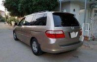 Bán Honda Odyssey đời 2006, màu nâu, nhập khẩu, giá 610tr giá 610 triệu tại Tp.HCM