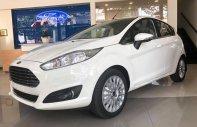 Bán xe Ford Fiesta 2018, giá ưu đãi, khuyến mãi khủng giá 599 triệu tại Tp.HCM