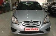 Bán Hyundai Verna 1.4MT, đời 2010, màu bạc, nhập khẩu nguyên chiếc giá 275 triệu tại Phú Thọ