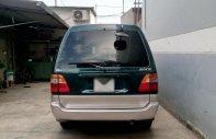 Cần bán xe Toyota Zace GL sản xuất năm 2003, màu xanh lục giá 250 triệu tại Đồng Nai