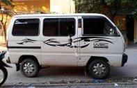 Bán xe Suzuki Super Carry Van đời 2004, màu trắng giá 130 triệu tại Bắc Giang