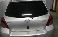 Bán Toyota Yaris năm sản xuất 2007, màu bạc, nhập khẩu nguyên chiếc chính chủ, giá chỉ 329 triệu giá 329 triệu tại Tp.HCM