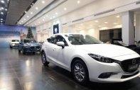 Bán Mazda 3 1.5 AT năm 2018, màu trắng giá 659 triệu tại Hà Nội