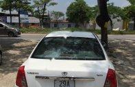 Chính chủ bán Daewoo LacettI MT sản xuất 2005, màu trắng giá 145 triệu tại Hà Nội