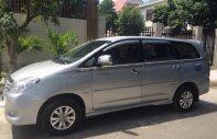 Cần bán Toyota Innova G 2010, xe nhà dùng còn nguyên zin giá 408 triệu tại Tp.HCM