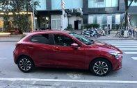 Bán Mazda 2 sản xuất 2015, màu đỏ, nhập khẩu giá 540 triệu tại Hà Nội