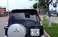 Bán Mitsubishi Jolie 2005, màu đen, nhập khẩu giá 195 triệu tại Đà Nẵng