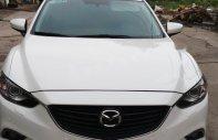 Cần bán gấp Mazda 6 At sản xuất năm 2015, màu trắng, giá chỉ 735 triệu giá 735 triệu tại Tp.HCM