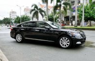 Cần bán xe Lexus LS 460L 2007, màu đen giá 1 triệu tại Hà Nội