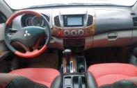Bán Mitsubishi Triton 2.5 AT sản xuất năm 2009, màu bạc giá 320 triệu tại Hà Nội