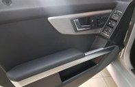 Bán Mercedes GLK 300 4 Matic năm sản xuất 2009, màu bạc giá 690 triệu tại Hà Nội
