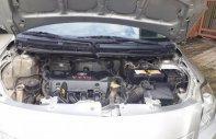 Cần bán xe Toyota Vios đời 2010, màu bạc giá 285 triệu tại Tp.HCM