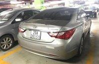 Bán xe Hyundai Sonata 2.0 đời 2010, nhập khẩu nguyên chiếc chính chủ giá 550 triệu tại Hà Nội
