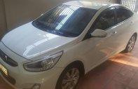 Cần bán gấp Hyundai Accent năm sản xuất 2014, màu trắng, xe nhập chính chủ, giá 475tr giá 475 triệu tại Hà Nội