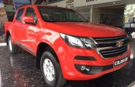 Tháng 5 khuyến mại 30 triệu với Chevrolet Colorado bán tải số 1, LH: Ms. Mai Anh 0966342625 giá 624 triệu tại Hà Nội