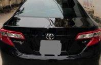 Bán Toyota Camry LE 2011, màu đen, xe nhập giá 1 tỷ 115 tr tại Hà Nội