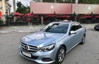 Bán Mercedes E250 năm sản xuất 2014, màu xanh lam giá 1 tỷ 440 tr tại Hà Nội