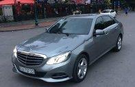 Gia đình bán Mercedes E200 đời 2014, màu xám  giá 1 tỷ 145 tr tại Hà Nội