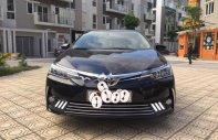 Bán Toyota Corolla altis 1.8G đời 2018, màu đen  giá 775 triệu tại Hà Nội