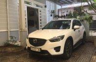 Cần bán lại xe Mazda CX 5 năm 2016, màu trắng như mới, giá 815tr giá 815 triệu tại Bình Dương
