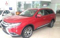 Mitsubishi Huế - Cần bán Outlander tại Quảng Trị 7 chỗ mới 100% đủ màu, 7l/100km, hỗ trợ trả góp - 0932.412.444 giá 822 triệu tại Quảng Trị
