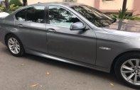 Cần bán xe BMW 5 Series 520i sản xuất 2012, màu xám, nhập khẩu giá 1 tỷ 199 tr tại Tp.HCM