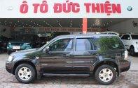 Bán ô tô Ford Escape 2.3AT đời 2006, màu đen   giá 285 triệu tại Hà Nội